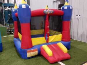 inflatables west